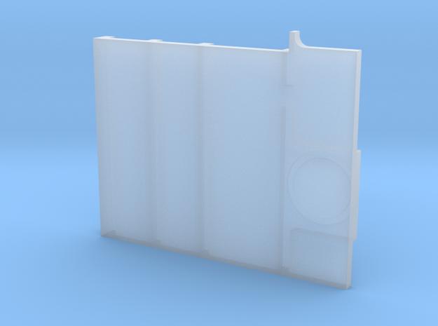 Aurora SeaLab III Part-23R in Smooth Fine Detail Plastic