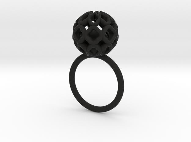 Tarzan-ring(ag)-size52