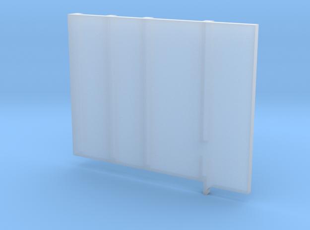 Aurora SeaLab III Part-25R in Smooth Fine Detail Plastic