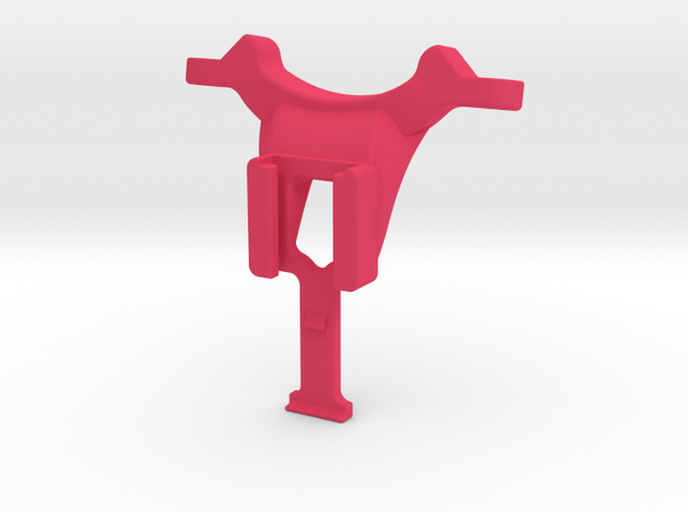 Specialized SWAT / Cygolite Hotshot Adapter Extend in Pink Strong & Flexible Polished