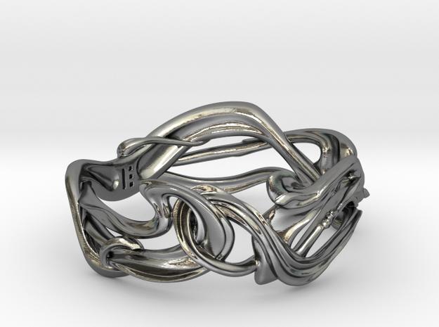 Art Nouveau Ring #1