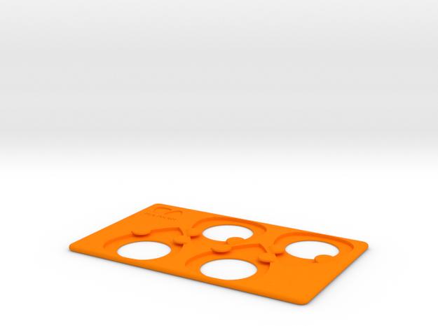 Pick Pocket 3d printed