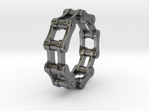 Violetta S. - Bicycle Chain Ring