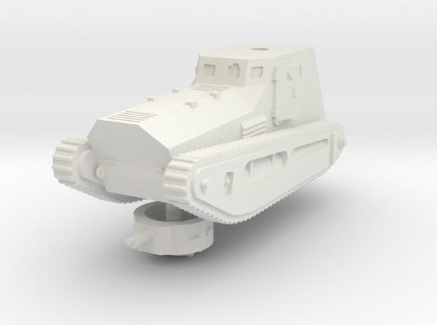 1/144 LK-II light tank