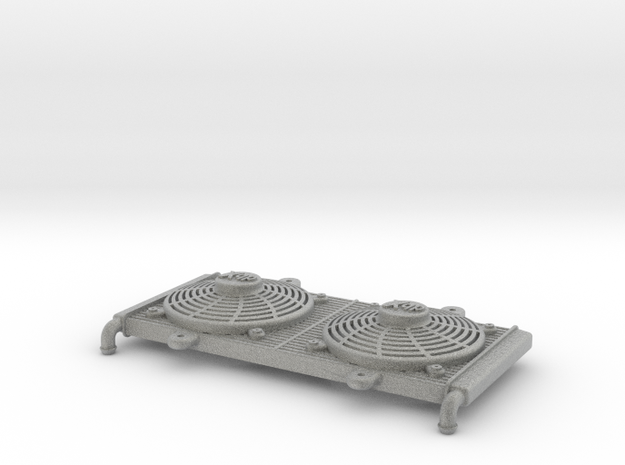 1:10 scale Radiator - Axial Wraith & Vaterra Twin