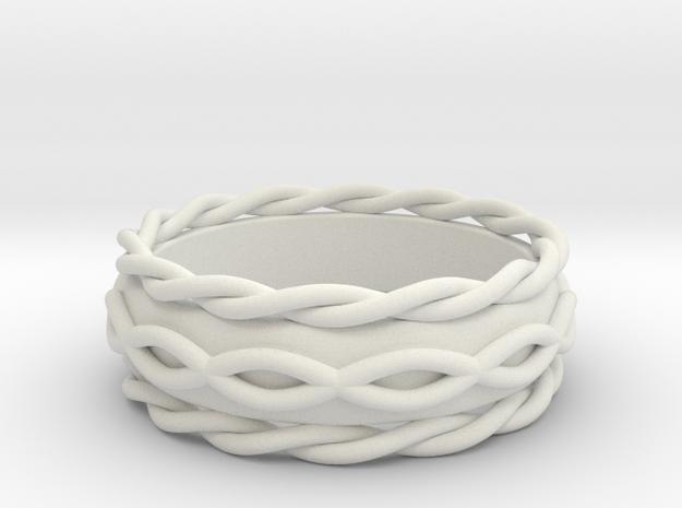 Model-540788627cc0f7c8a06025493964f496 in White Natural Versatile Plastic
