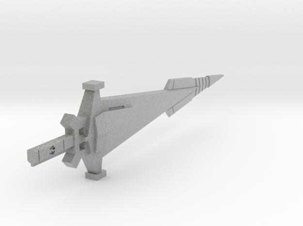 PM-31 TYRANT