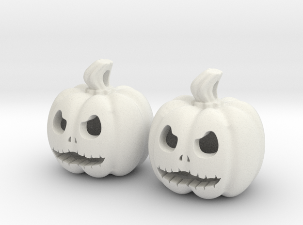 Calabaza_2 in White Strong & Flexible