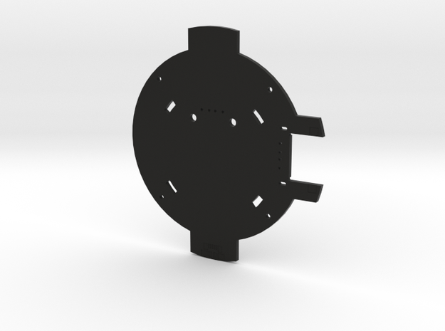 PCB Of The SmartDock  for AppleWatch