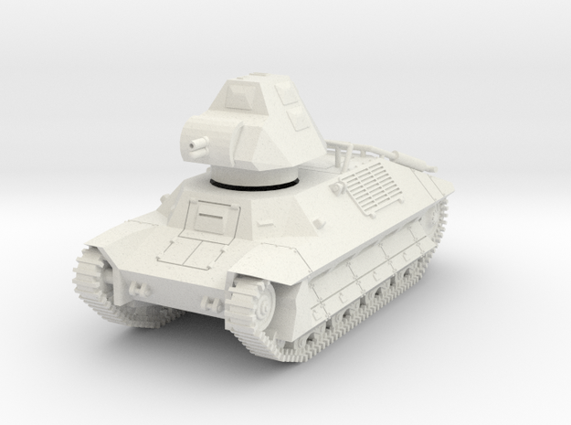 PV146A FCM 36 Light Tank (28mm)