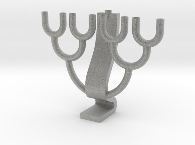 Binary Tree Menorah