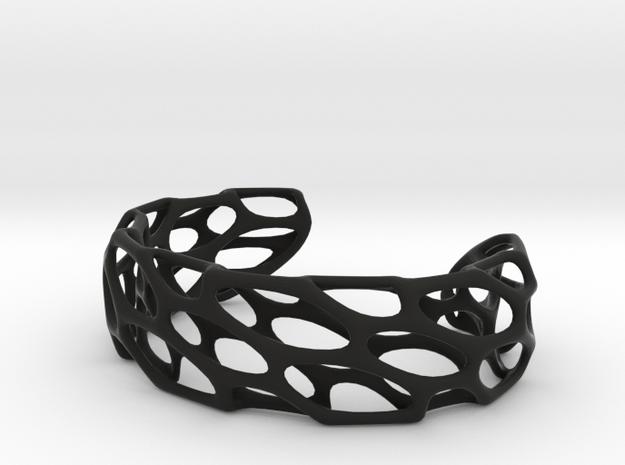 Porous Cuff 3d printed