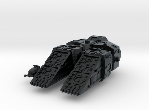 """Somtaaw """"Chieftain"""" Ore Refinery 3d printed"""