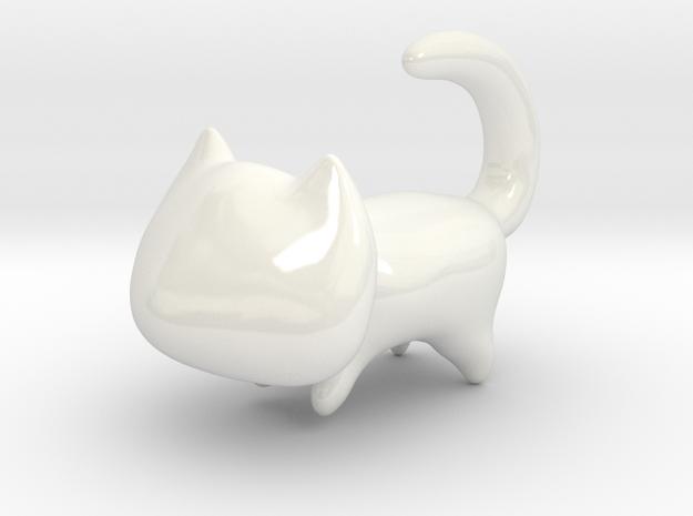 Yoshi's Cat