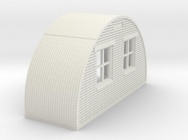 N-87-complete-nissen-hut-back-brick-16-36-1a