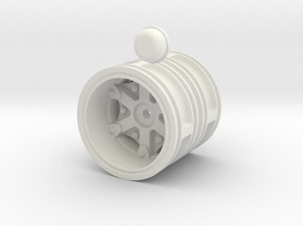 Rear-wheel-twin-tyre-set-with-6mm-deep-cap
