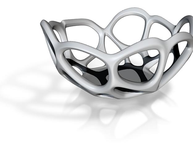 Tea Light Holder Cell Shaped 3d printed