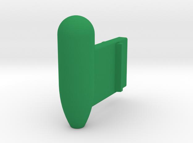 PAP Bombe (1 Stück) in Green Processed Versatile Plastic