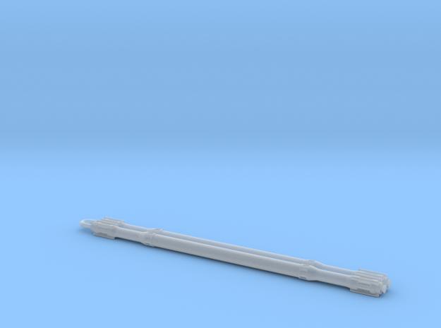 ALSEP Heat Probes 1:16 in Smooth Fine Detail Plastic