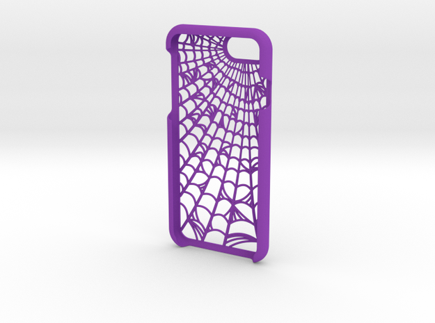 Webbed: Case for iphone 7