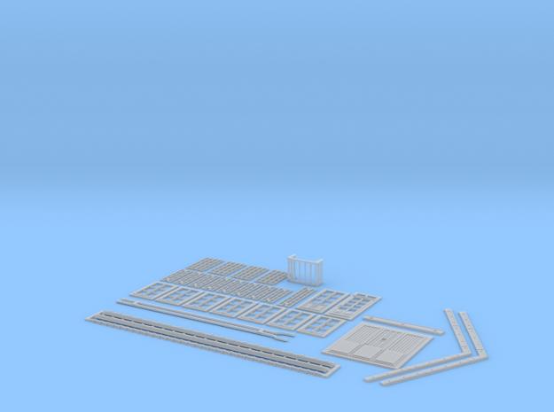 HOviM12 - Modular city house N°2