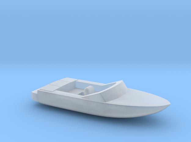 Pleasure Boat - Z scale
