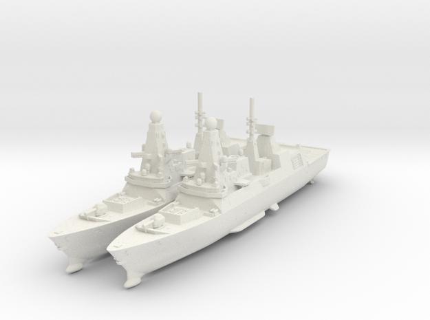 1:1800 - Type 45 Daring Class [x2]