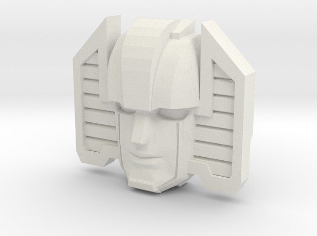 Sunstreaker G1/IDW Face (Titans Return)