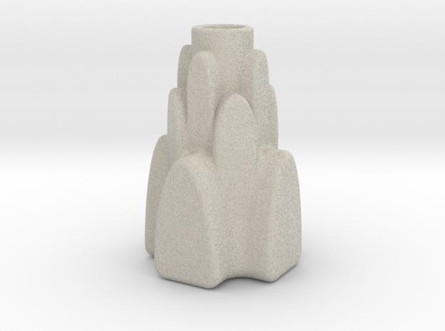 Candle Stick Model Z2 H in Sandstone