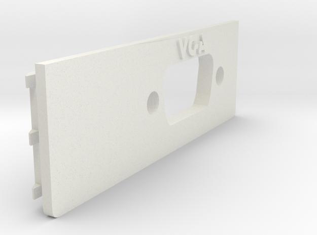 A1200 Rear Expansion VGA