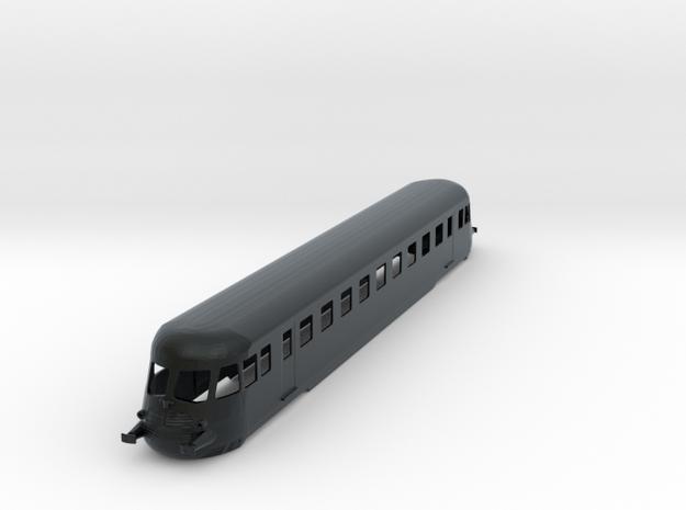 ALn772 accoppiatore a T in Black Hi-Def Acrylate