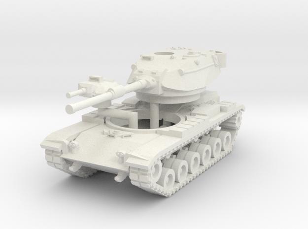 MG144-US02A M60A1 MBT