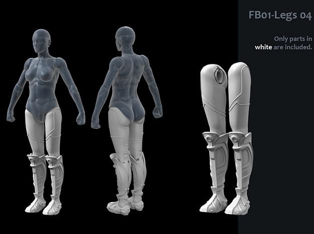 FB01-Legs-04 7inch