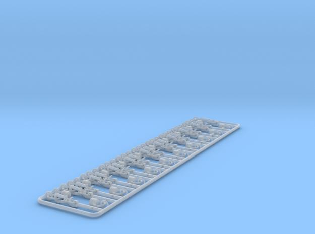 Instanta couplings 3d printed