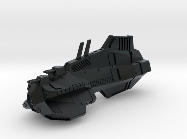 """Taiidan """"Skaal-Tel"""" Destroyer 3d printed"""