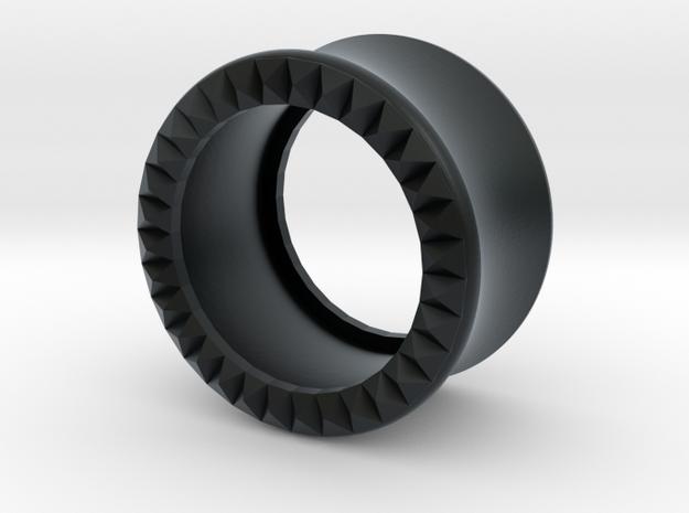 VORTEX9-17mm in Black Hi-Def Acrylate