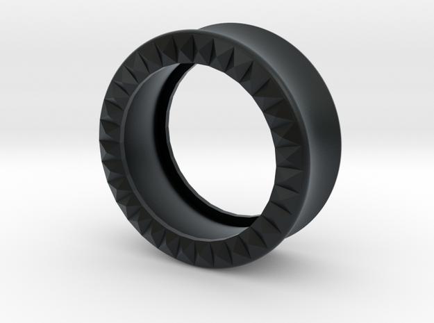 VORTEX9-26mm in Black Hi-Def Acrylate
