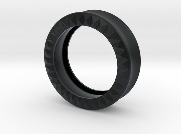 VORTEX9-36mm in Black Hi-Def Acrylate