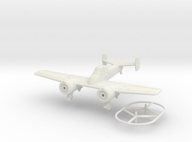 1/200 Grumman XF5F Skyrocket (early)