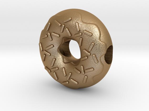 Donut European Charm Bracelet Bead