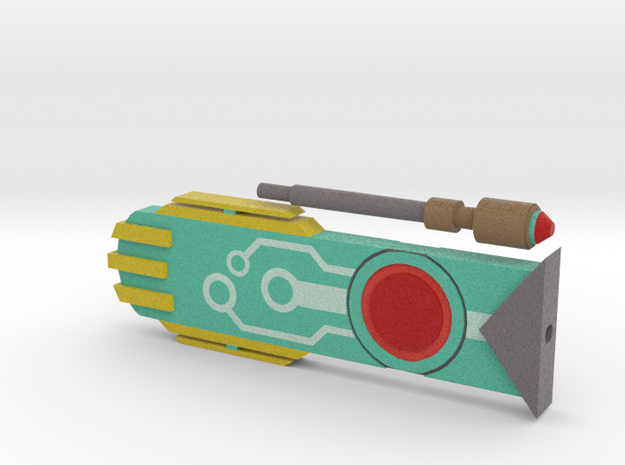 Transistor Acurate