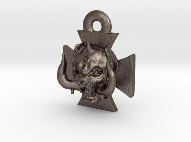 Motorhead Warpig Keychain