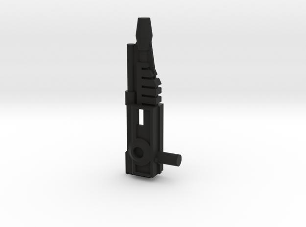 Nightbeat Gun Passenger Side