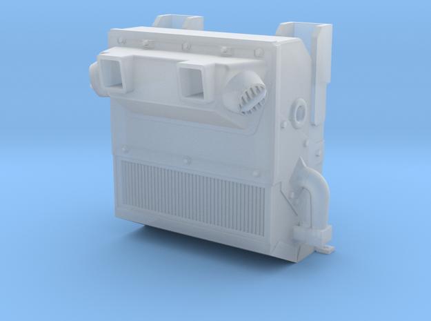 1/35 R-2400-0 A/C Unit Interior part MSP35-026