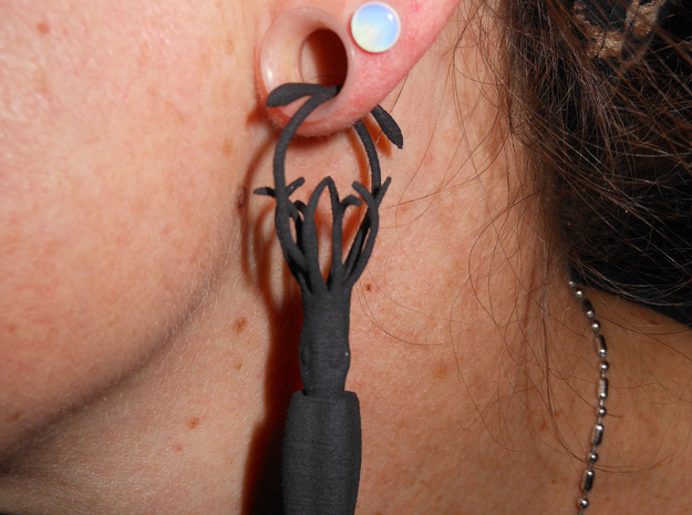 Squid Earrings08