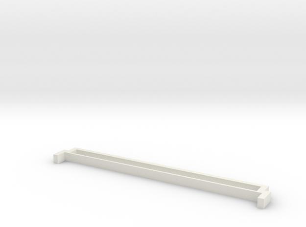16 - Smc - 200 in White Strong & Flexible