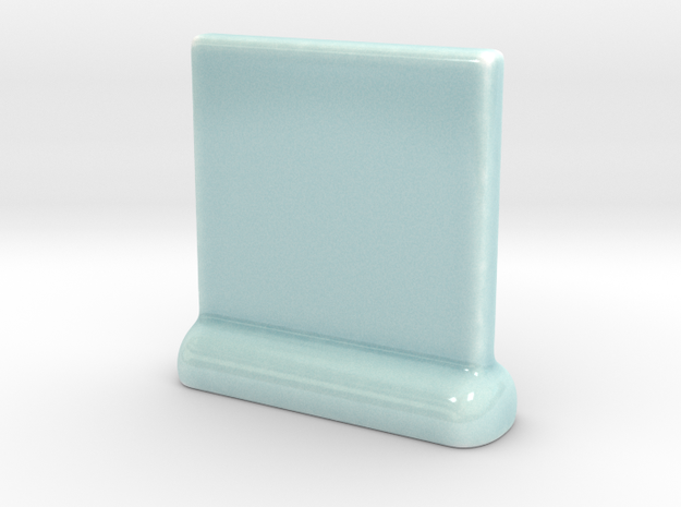 Celadon Selfie Standing Picture Frame 3x3