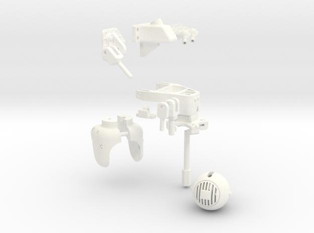 Seaking FLIR Camera  3d printed