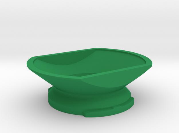 Boundless CF/CFX Filling Funnel
