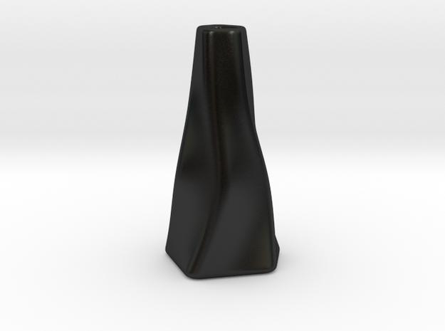 Twist Vase 3d printed